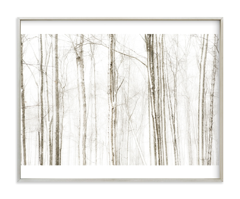 """""""sideways"""" - Art Print by Robin Ott in beautiful frame options and a variety of sizes."""