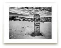 R.I.P. Frank by Mark Kirby