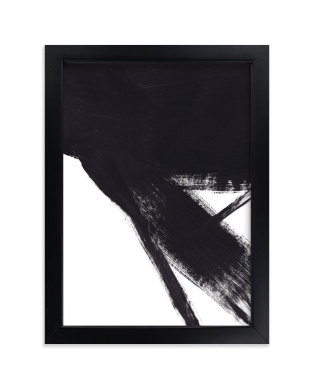"""AC Study 1"" - Art Print by Jaime Derringer in beautiful frame options and a variety of sizes."