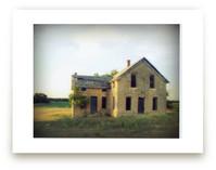 House of Stone by Eric Eikenbary