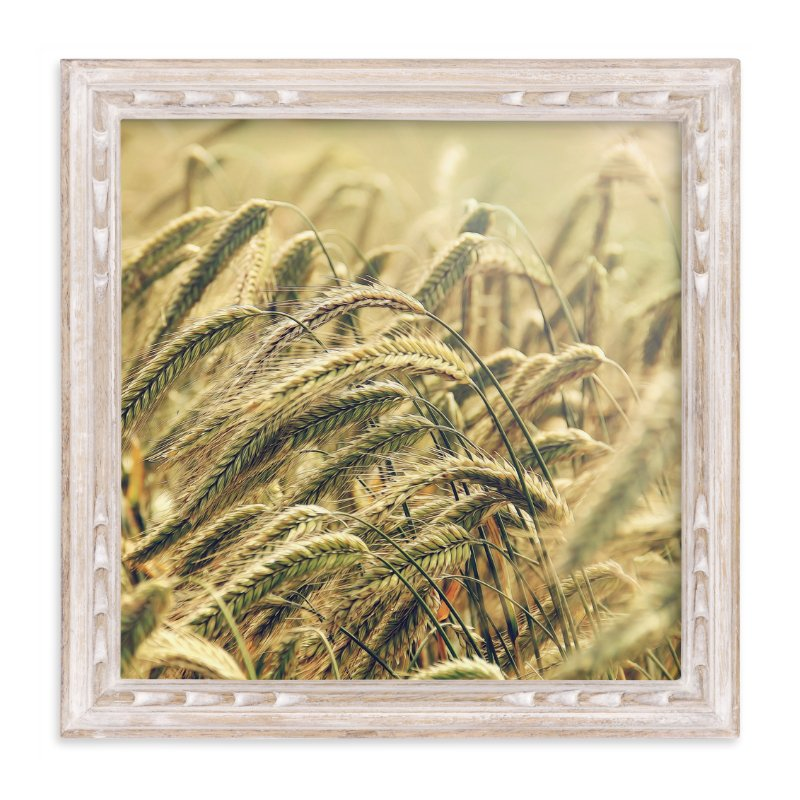 """""""Daylight"""" - Art Print by Michelee Scott in beautiful frame options and a variety of sizes."""