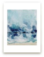 Seaside Bliss by Grae Sales