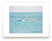 Floating in Baja by Gaucho Works