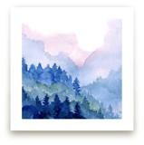 Cascade Mist by Me Amelia