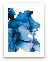 Tides in Blue by Erin Deegan