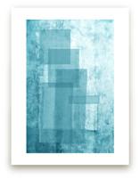 Gathered Pieces by Debra Pruskowski