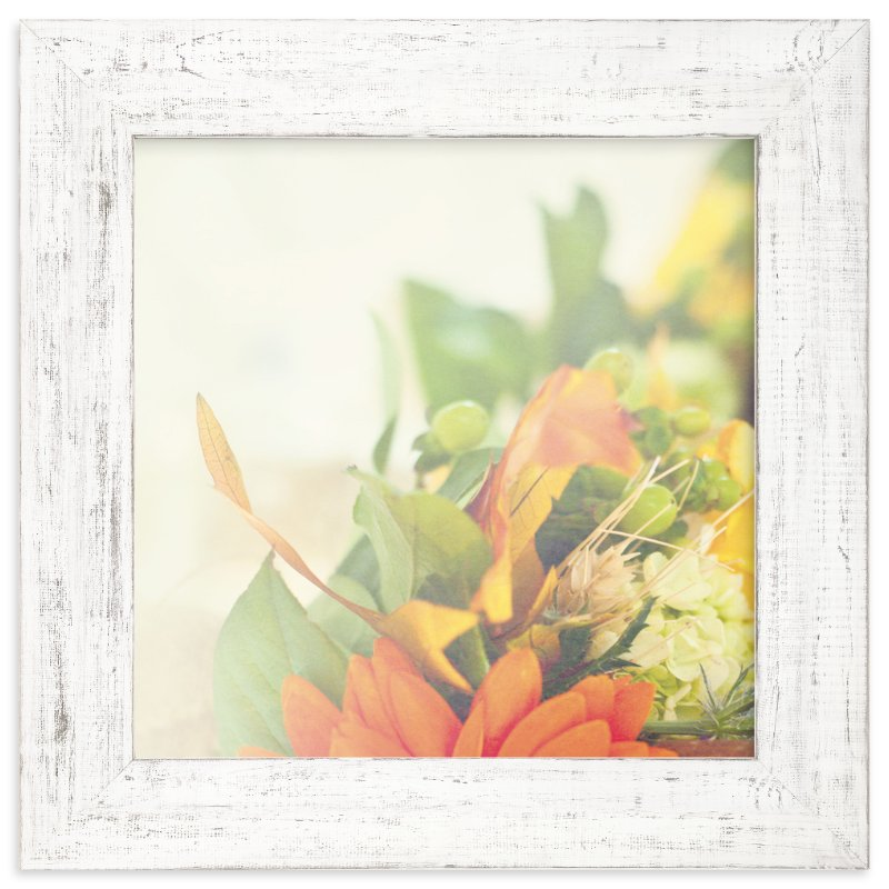 """""""A Splash of Color"""" - Art Print by Smile Peace Love in beautiful frame options and a variety of sizes."""