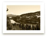 Lake Tahoe no. 5 by Neeta Sawhney