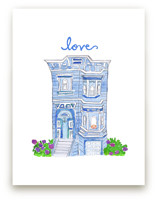 Home is Love, Love in B... by Nikki Rene