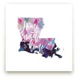 Louisiana (Magnolia) by Holly Whitcomb