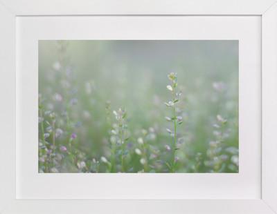 Spring on the Horizon  Art Print
