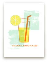 Make Lemonade by Anne Crosse