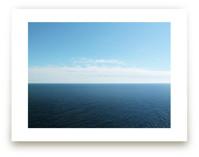 Endless Blue by Karen Kaul