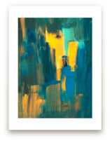 Abstract Painting5 by aticnomar