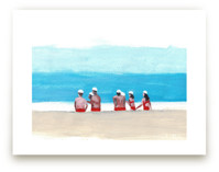 Lifeguards by Jenny Partrite