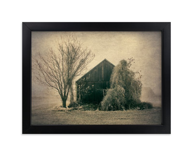 """""""Walla Walla"""" - Art Print by Michelee Scott in beautiful frame options and a variety of sizes."""