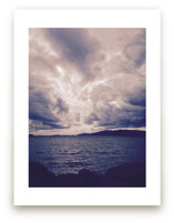 Stormy Sky Wall Art Prints