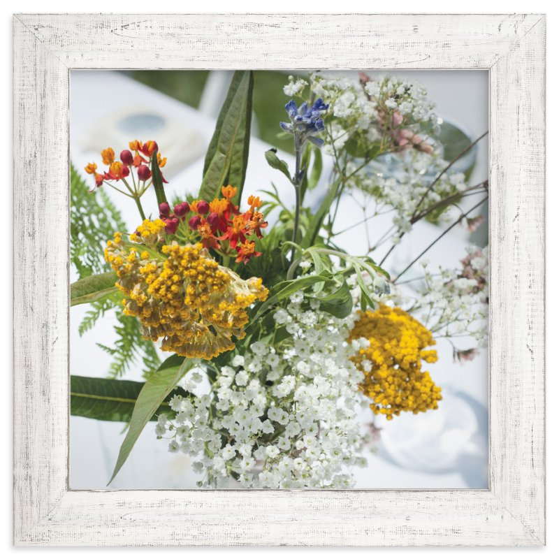 """""""Wilder"""" - Art Print by Smile Peace Love in beautiful frame options and a variety of sizes."""