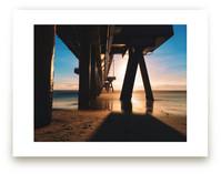 Venice Beach Rays by Christian Florin