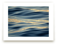 Gold On the Water by Jan Kessel