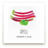 April Fruits by Kanika Mathur