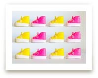 Lemonade Kicks by Katie Short