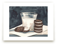 Milk & Cookies by Steph... by Stephanie Toral