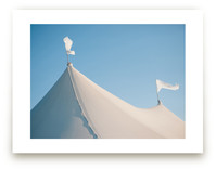 White Tents by Whitney Deal