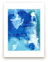 Ocean Breeze by Ilana Greenberg