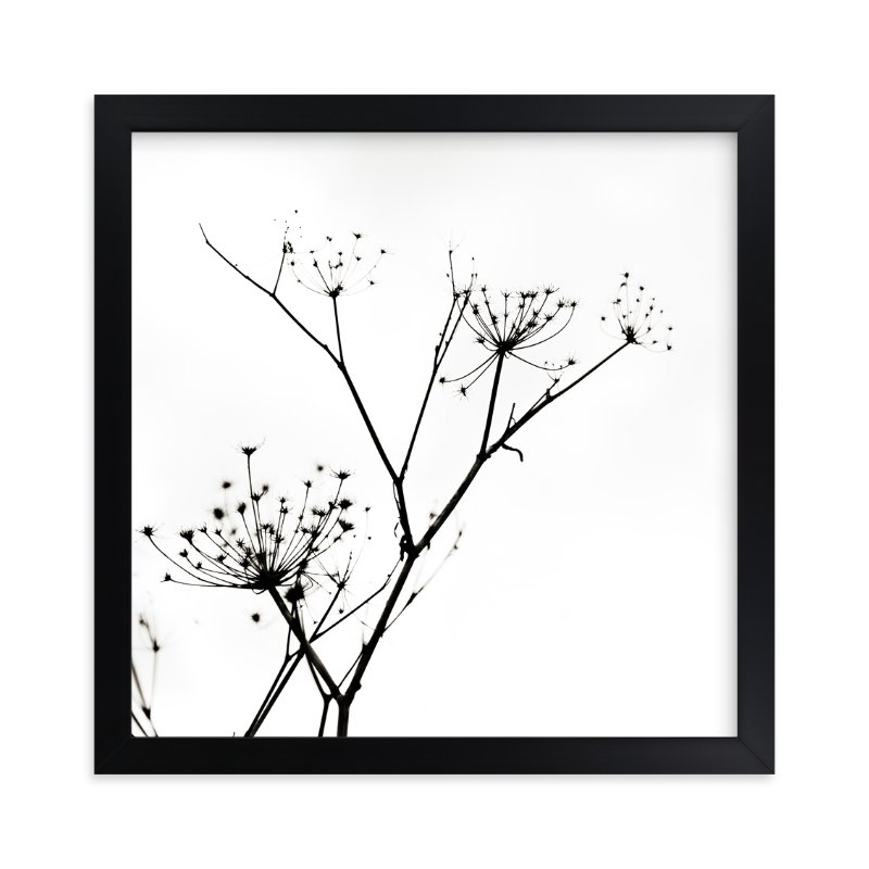 """Graphic Elements of Nature"" - Art Print by Alexis Arnold in beautiful frame options and a variety of sizes."