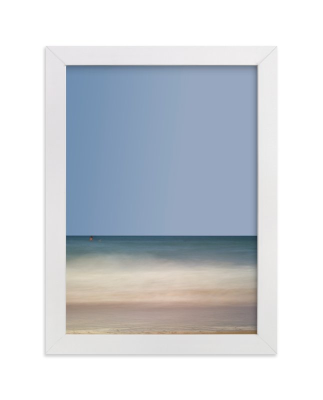 """""""Singular"""" - Art Print by Owl and Toad in beautiful frame options and a variety of sizes."""