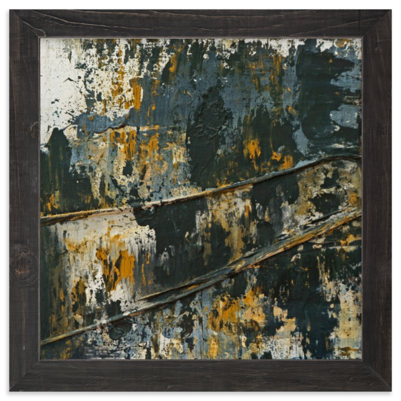 """""""Urban Nylons Two"""" - Art Print by Emily Magone in beautiful frame options and a variety of sizes."""