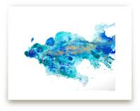 Sea Creature by Michelle Jean