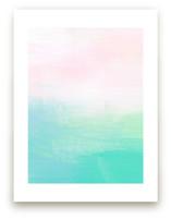 Bermuda by Artsy Canvas Girl Designs