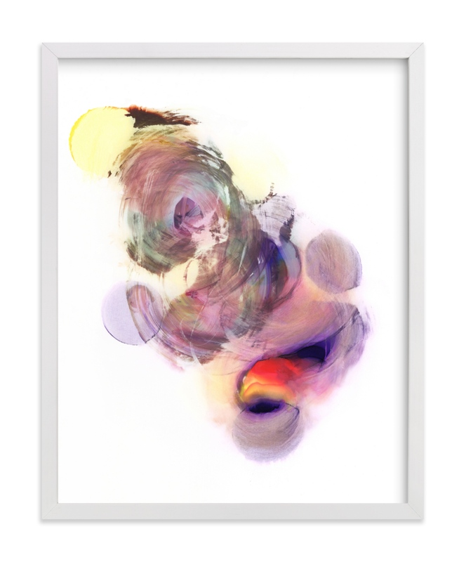 """Godsend"" - Art Print by Misty Hughes in beautiful frame options and a variety of sizes."