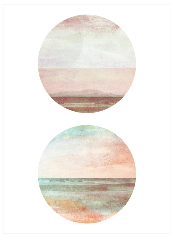 """""""I Remember"""" - Art Print by Field and Sky in beautiful frame options and a variety of sizes."""