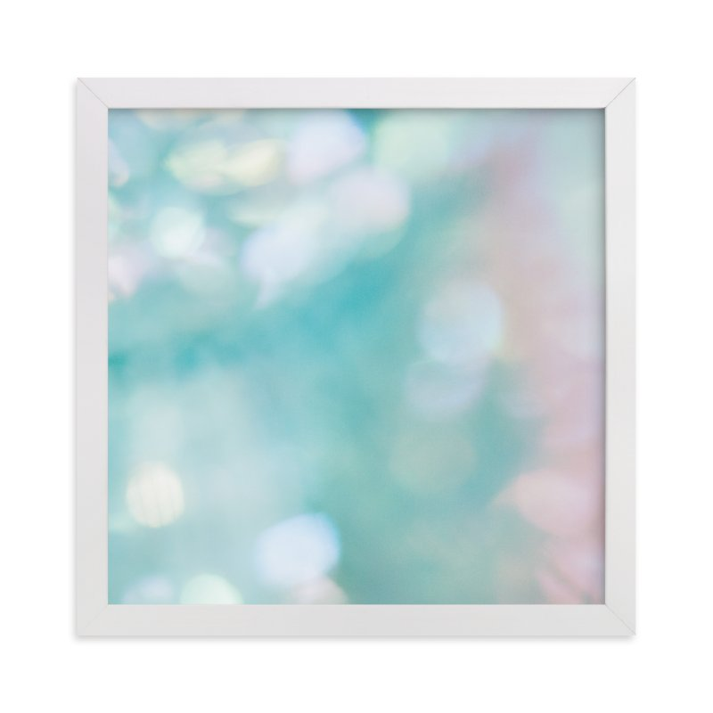 """""""Bokeh Study 2"""" - Art Print by Smile Peace Love in beautiful frame options and a variety of sizes."""