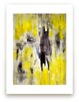 Lemon Burst by Ilana Greenberg