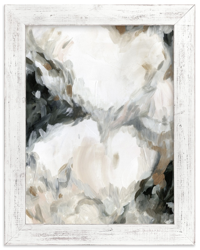 """""""Mesmerize"""" - Art Print by Melanie Severin in beautiful frame options and a variety of sizes."""