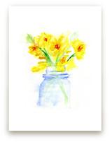 Petite Bouquet by Aimee Siberon