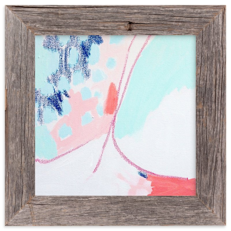 """""""Woah"""" - Art Print by Katie Craig in beautiful frame options and a variety of sizes."""