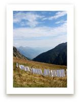 Laundry Day #2 by CJ Kurtzman Photography