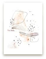 Vanilla no.3 by Morgan Goodrum