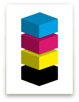 CMYK by King Richard IX