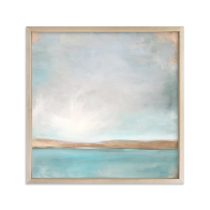 """Daydream No. 2"" - Art Print by Julia Contacessi in beautiful frame options and a variety of sizes."