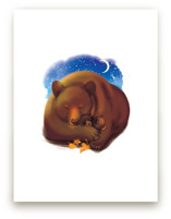 Goodnight Bears by Tracy Ann