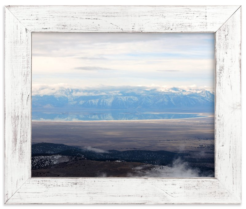 """""""Peaceful Reflections"""" - Art Print by Jeff Vilkin in beautiful frame options and a variety of sizes."""