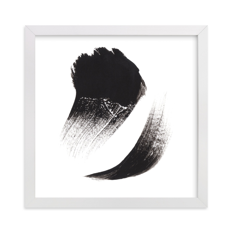 """Nexus"" - Art Print by Misty Hughes in beautiful frame options and a variety of sizes."