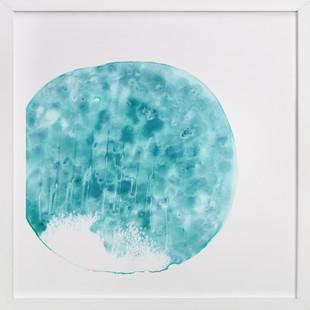 Seawater  Art Print