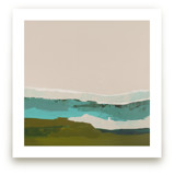 Abstract Seascape #2